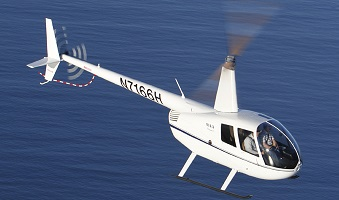 helicopter gift flights gloucestershire r44
