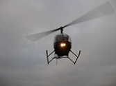 gloucestershire helicopters