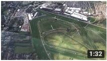 Cheltenham Racecourse Helicopter Flight over Prestbury Park horse racing